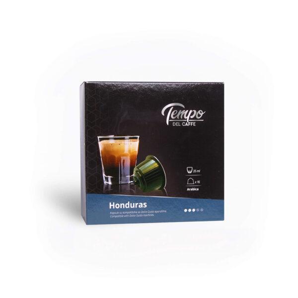 Honduras kafa u kapsulama